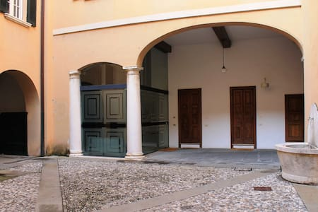 Grazioso bilocale in pieno centro storico - Брешиа