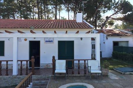 Vacation home near the beach - Sesimbra - Rumah
