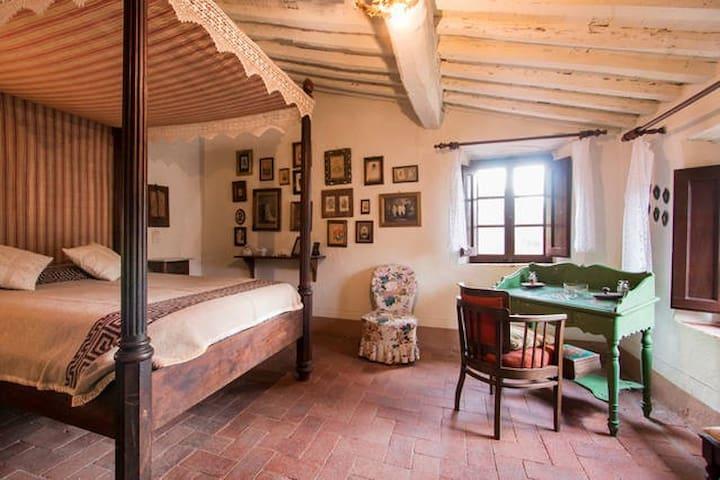 """Podere """"Il Giardino"""" - Lucca - Casa de camp"""