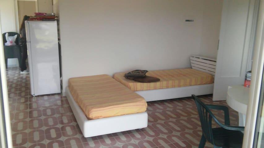 Residence copanello - Copanello - Wohnung