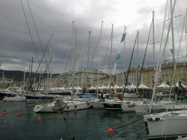 Guidebook for Trieste