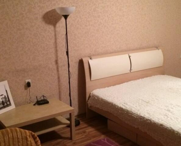 Квартирная Гостиница - Сургут - Wohnung