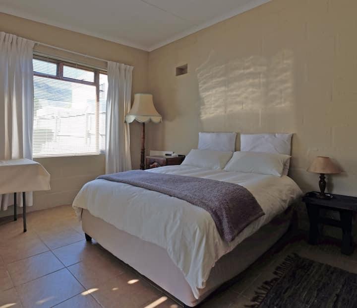 Onrus River Garden Guest Suite