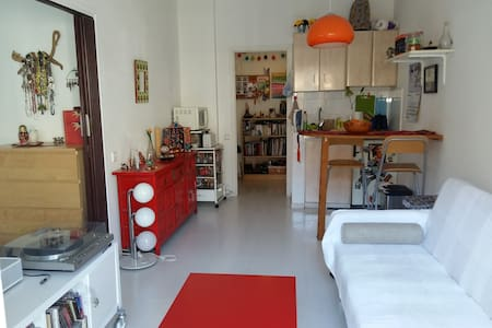 Cozy Appartment in Barcelona - Appartement