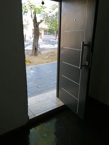 Mendoza Mini Ambiente