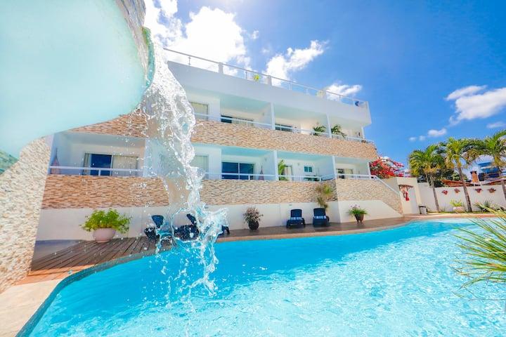 Pipa Centro Residence - Duplex - 2 Bedrooms