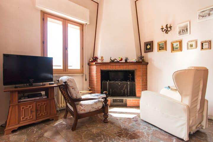 house Lidie, Ripa di Versilia - Forte dei Marmi