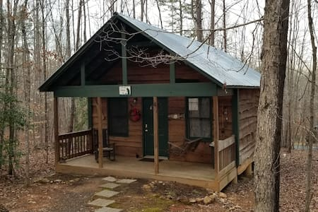 Outdoorsman Cabin