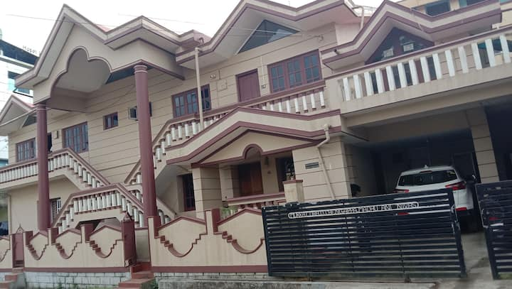Rose villa home stay 002coorg