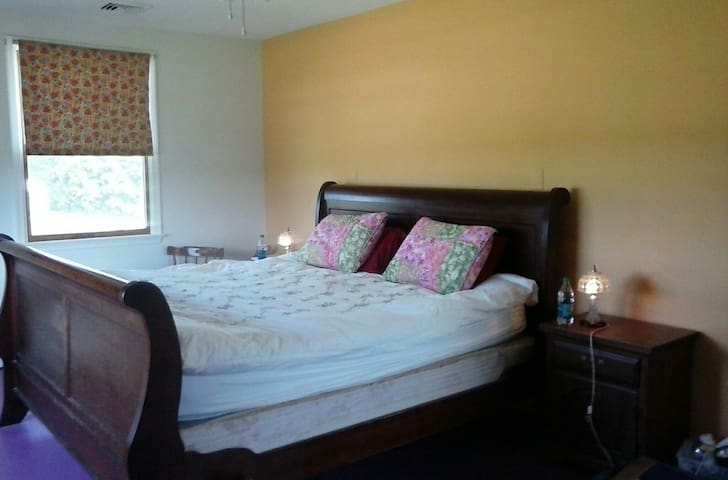 4BR, 2BA close LU, RC, LC, SBC - Madison Heights - Casa