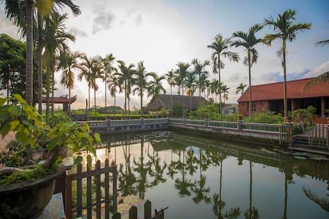 An Absolute Must Do In Vietnam Yenduc Village
