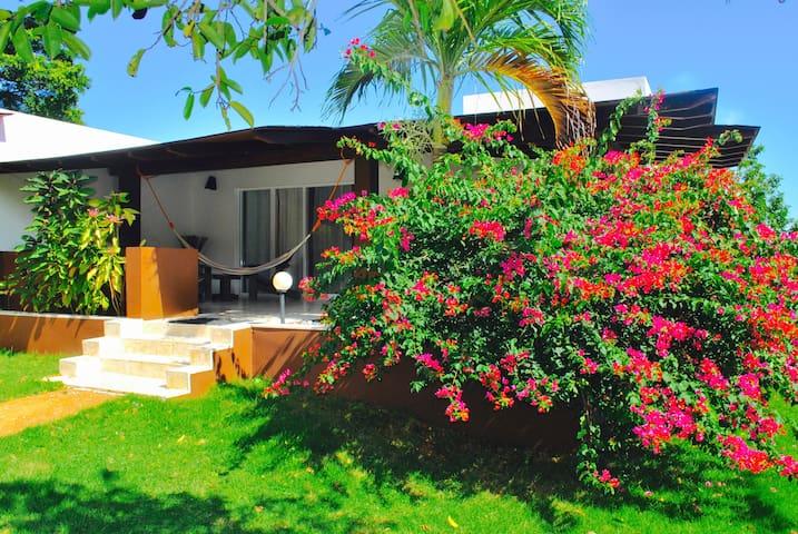 9. Villa Turchese | Modern & Eco