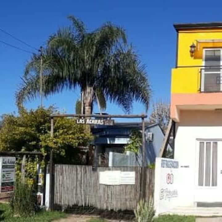 Alojamiento  Las Achiras - San José dep. Colón
