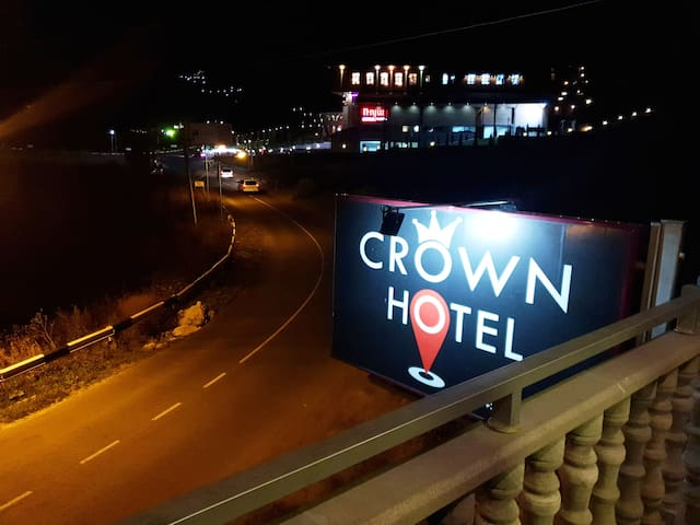 Crown Hotel Tsaghkadzor