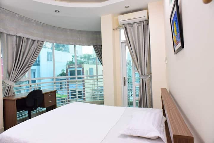 Good room with Good price at District 1