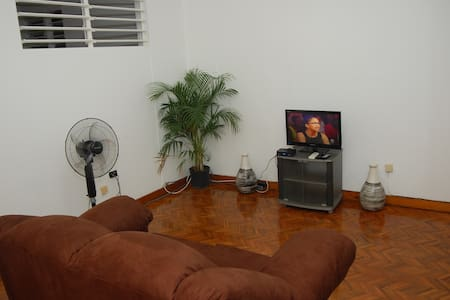 Comfort Haven - Kingston - Apartamento