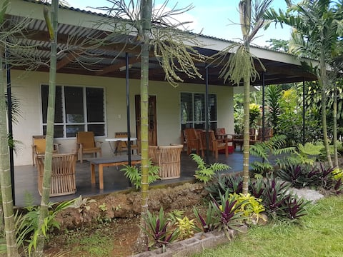 Mountain Escape - Home stay Experience