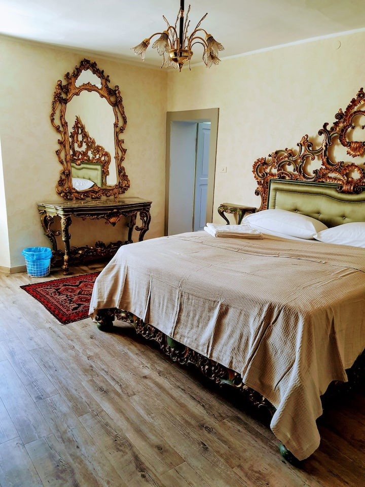 Casale storico Enzo