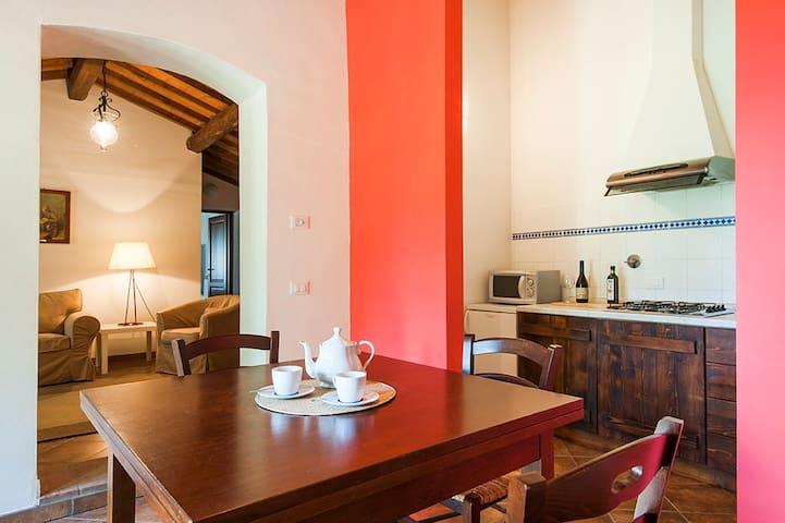 La Fornace Piccola, Tuscany - Montemurlo - Appartement