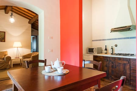La Fornace Piccola, Toscana - Montemurlo - 公寓