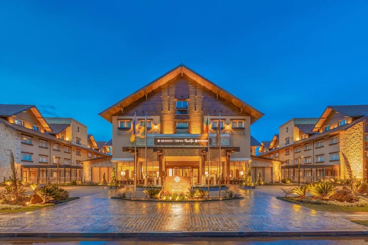 Wyndham Gramado Termas Resort Spa - Andrews