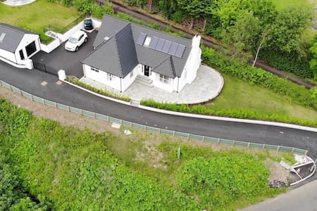 Luxurious New Build Home with 4 beds Ballycastle
