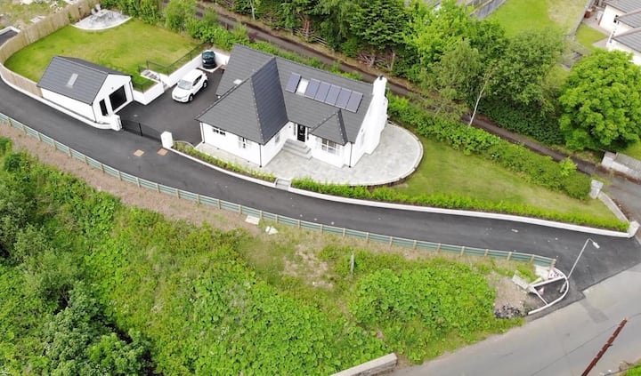 Beautiful 4 bed Home in Ballycastle