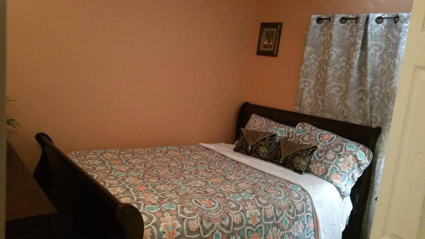 Perfect Private room in Lehigh acres