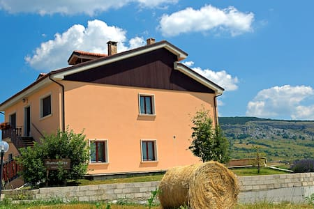 B&B BiancaNeve - Capracotta - Bed & Breakfast