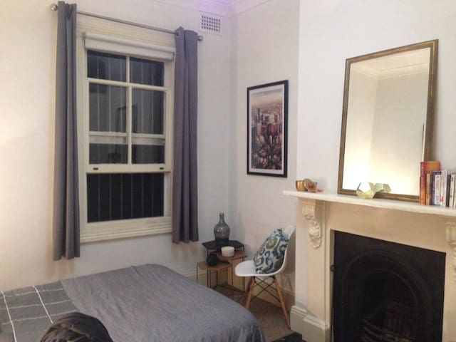 Beautiful house in central Sydney! - Darlinghurst - House
