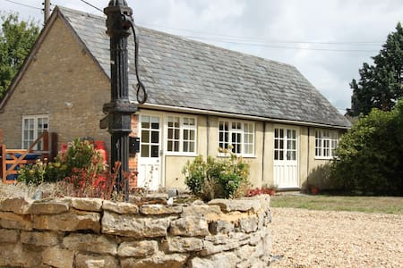 Hay Barn Cottage - 5 mins from Bicester Village