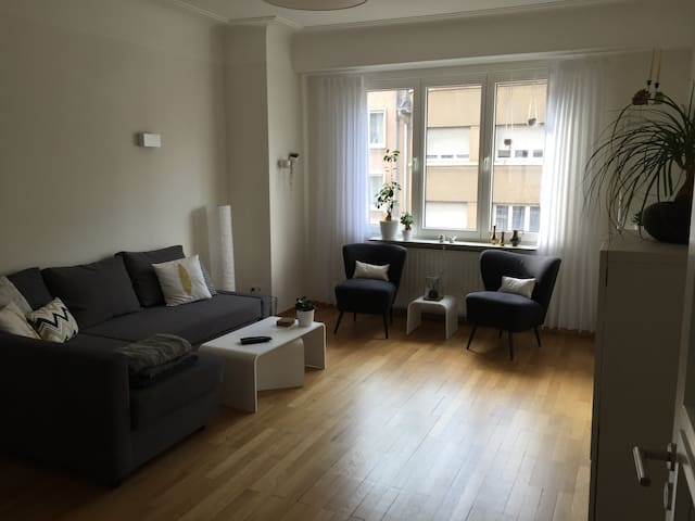 Small room close to the city - Luxembourg - Apartemen