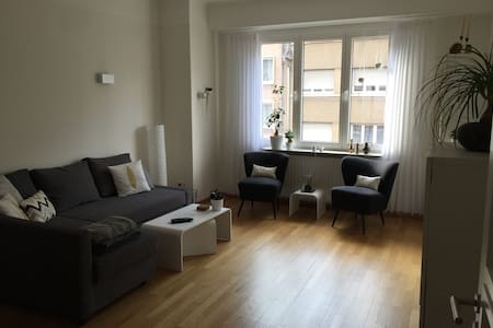 Small room close to the city - Luxembourg - Apartment