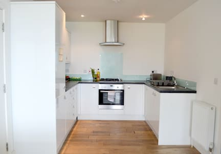 Whole Apartment Opposite the Beach - Woolacombe - Wohnung