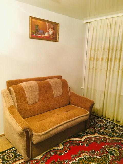 Квартира в Домбае