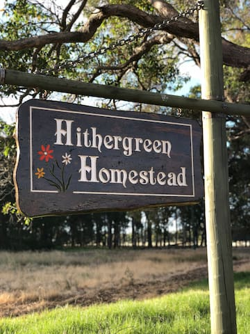 Hithergreen Homestead