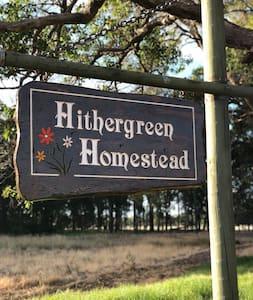 Hithergreen Homestead