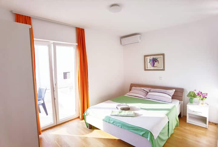 COMFORT APARTMENT IN CITY  CENTRE