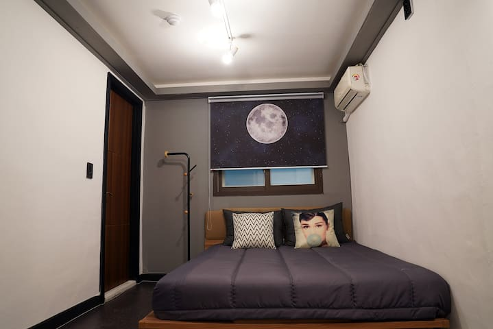 [PROMOTION] Apollo Guesthouse Double Room - 303