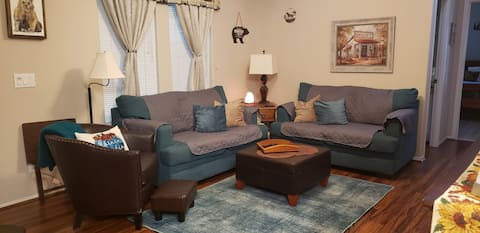 Paradise in Pinetop Pet Friendly