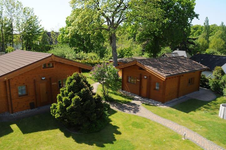 holiweek - Ferienhaus Nils