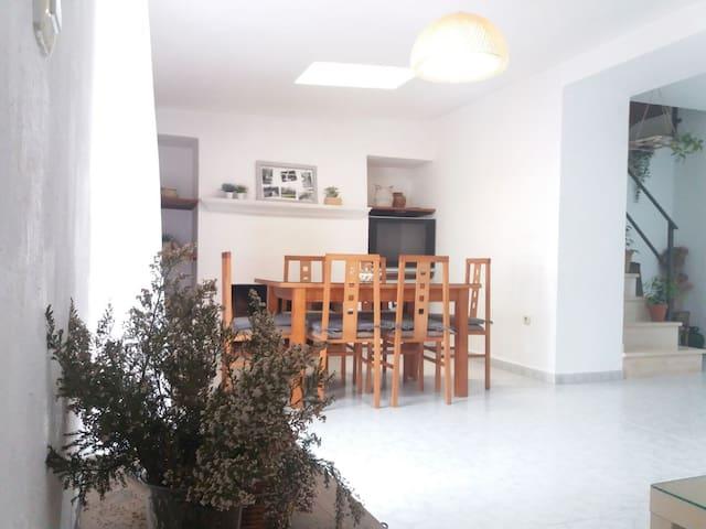 La Casa del Pocito