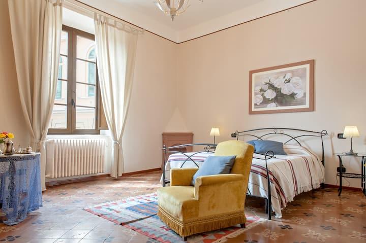 Alla Corte di Matilde Tuscany Home