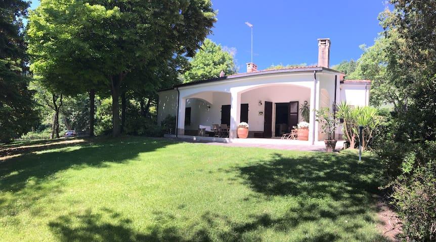 Villa Margherita - Country Luxury