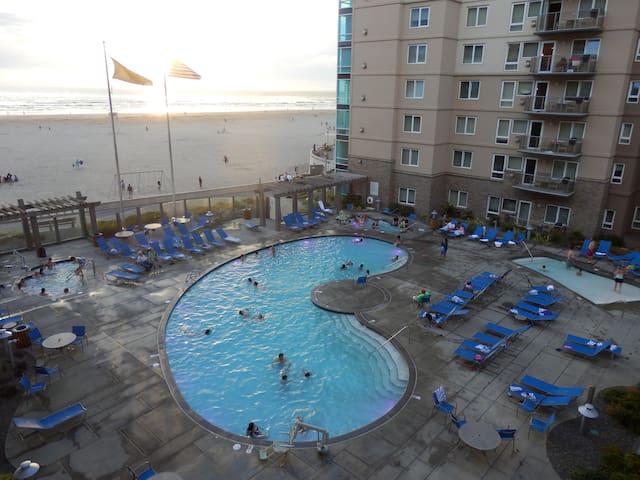 Worldmark Oceanfront Resort 2 bd Aug 9-16
