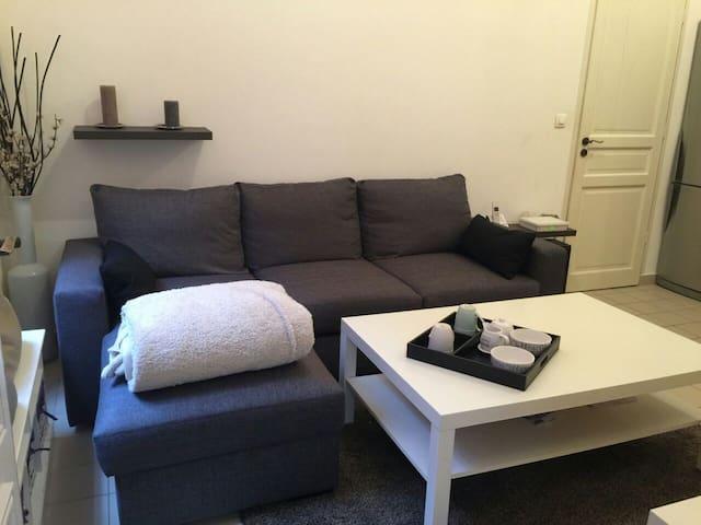 2 pièces tout confort avec parking - Dreux - Lägenhet