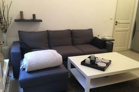 2 pièces tout confort avec parking - Dreux - Apartament