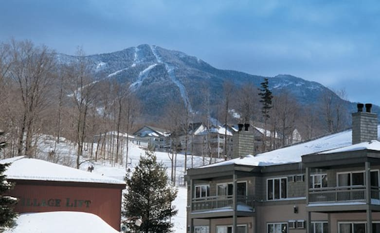 Smugglers Notch - MLK Ski Weekend - Cambridge - Condomínio
