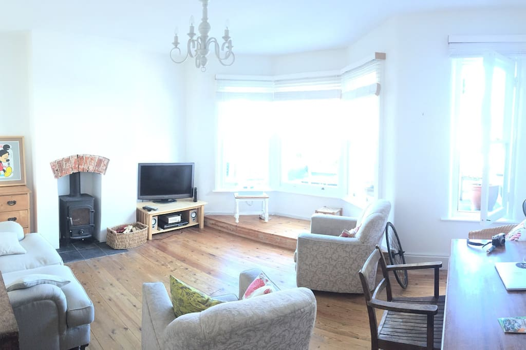 Private Room To Rent In Petersfield