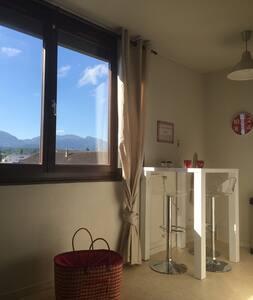 Studio tres agréable dans thonon les bains - Thonon-les-Bains